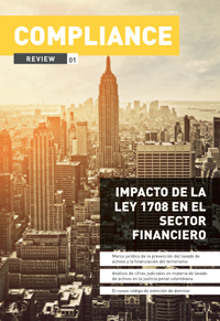 Compliance Review - Revista de lavado de activos